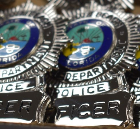 officer badge 488 x 450