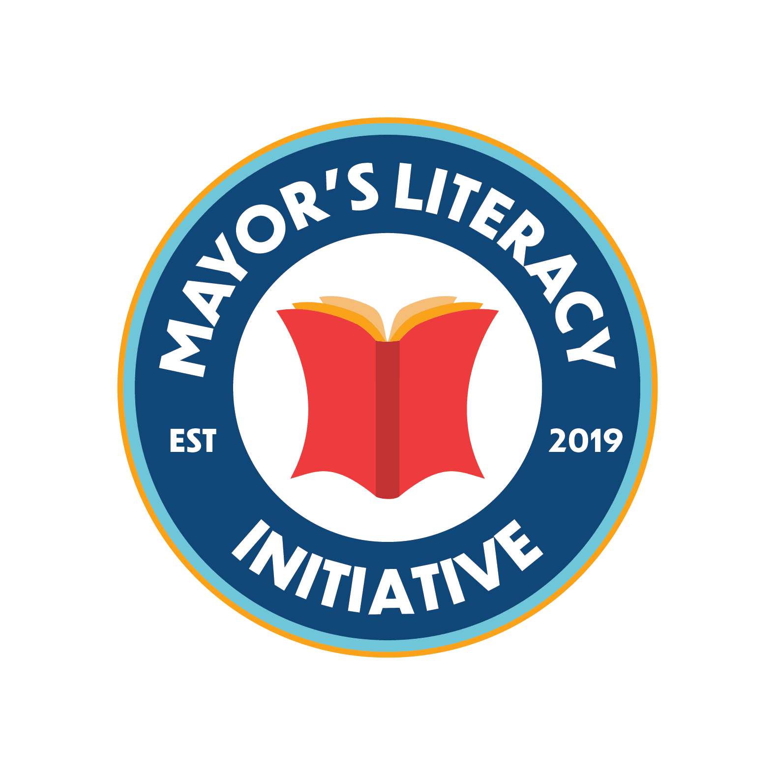 Mayors Literacy Initiative Logo