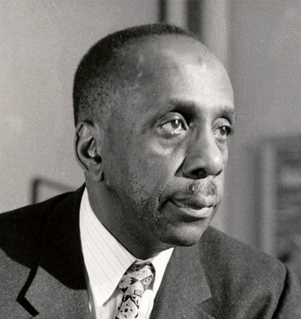 Howard Thurman 3