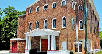 Mt. Zion AME Church
