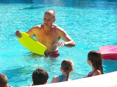 Photo of Swimming Lessons